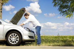 penyebab mobil matic tidak bisa jalan