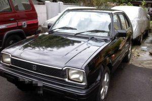 daftar mobil murah dibawah 15 juta - Honda Civic (1983)