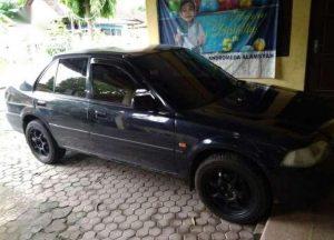 harga kendaraan bekas dibawah 40 juta - Honda City 1996