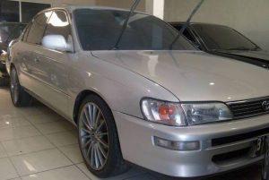 harga mobil bekas dibawah 50 juta - Toyota Great Corolla 1996