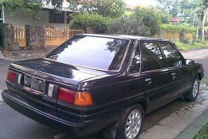 mobil murah kurang dari 15 juta - Toyota Corona (1984)