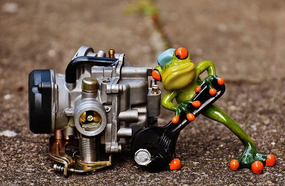 Cara Menghemat BBM Mobil Karburator