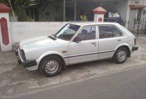 Daftar mobil bekas murah dibawah 30 juta - Harga Honda Civic 1981