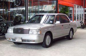 Mobil murah di bawah 30 juta - Toyota Crown 1993