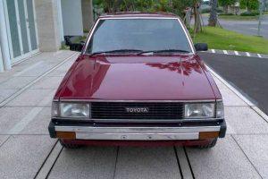 Mobil seken di bawah 30 juta - Toyota Corolla DX Tahun 1983