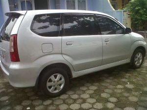 harga mobil bekas dibawah 100 juta - avanza G 2004