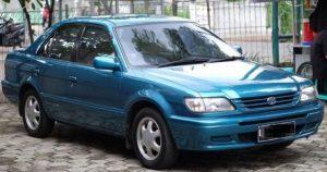 Mobil harga kurang dari 50 juta - Toyota Soluna