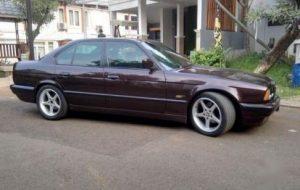 harga mobil bekas dibawah 40 juta - BMW 5201 91