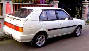 mobil murah dibawah 15 juta - Mazda MR 90 (1989)