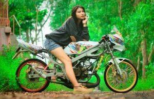 foto motor drag 5