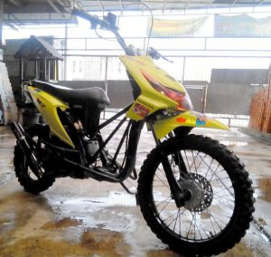 9 Tips Modifikasi Motor Matic Makin Kece 26 Ide Gambar Top Demico Co