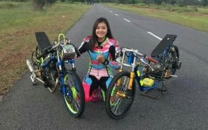 gambar drag bike 1