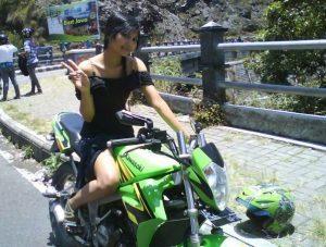 gambar drag bike 2