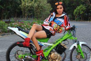 gambar drag bike 3