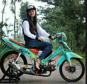 gambar drag bike 5