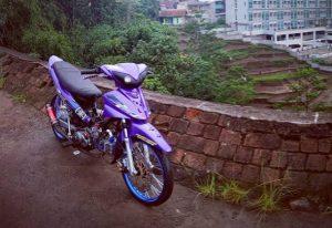 jupiter z thailand look style