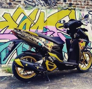 Warna Motor Vario 125 Best Wallpapers Cloud