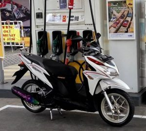 Warna Motor Vario 125 Smart4k Design Ideas