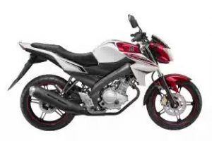 Yamaha New Vixion Lightning 2012 - 2015