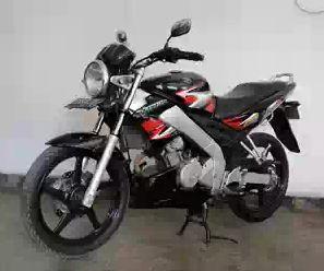 Yamaha Vixion 2007 -2010