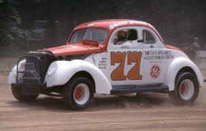 modifikasi mobil balap klasik