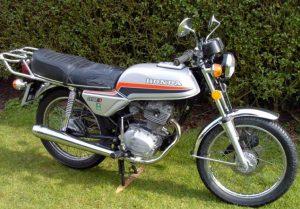 CB 100 N (1982)