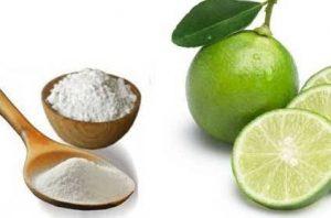 Cara Menghilangkan Karat Pada Besi -jeruk nipis dan garam