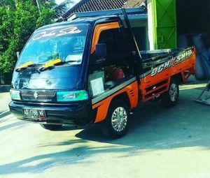 modifikasi carry pickup
