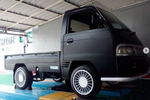 modifikasi ban pickup t120ss