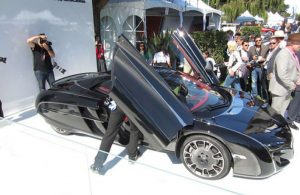 Pintu modifikasi - Modifikasi Mobil Sedan