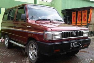 cat kijang super