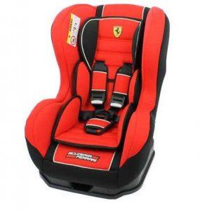 kursi anak -modifikasi interior mobil