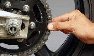 tips membeli motor bekas -cek ulang kondisi motor