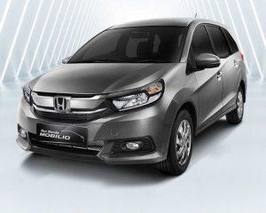 Mobil keluarga murah Honda Mobilio - Demico.co