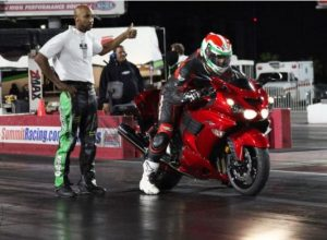 latihan drag racing indonesia