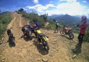 -modifikasi beat karbu trail