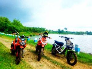 -beat trail
