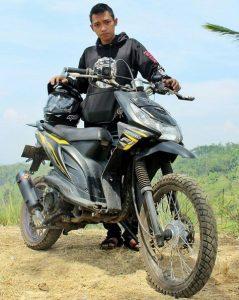 -beat karbu trail