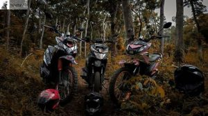 -beat trail modif