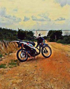 -beat street ban trail