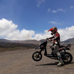 -beat modif trail terbaru