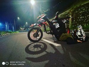 -beat trail terbaru