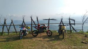 -beat trail adventure