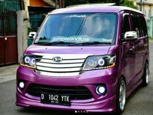 Luxio Club Indonesia