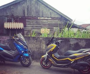 modifikasi nmax abu2