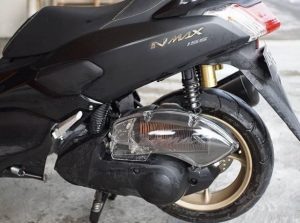 modifikasi nmax touring