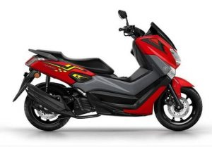 modifikasi nmax hitam simple