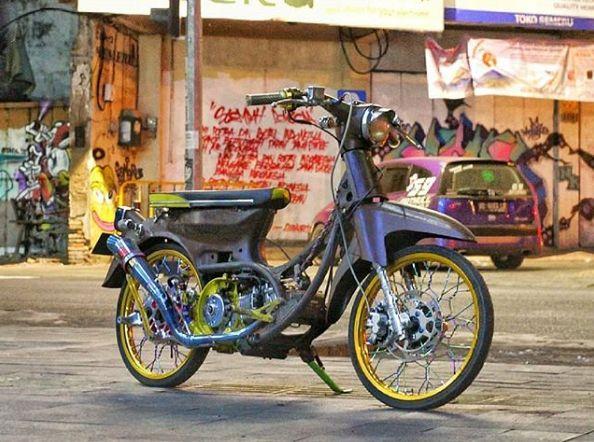 -honda c70 for sale
