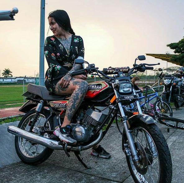 Modifikasi Motor Rx King Cobra Modifikasi Rx King 2019 08 17