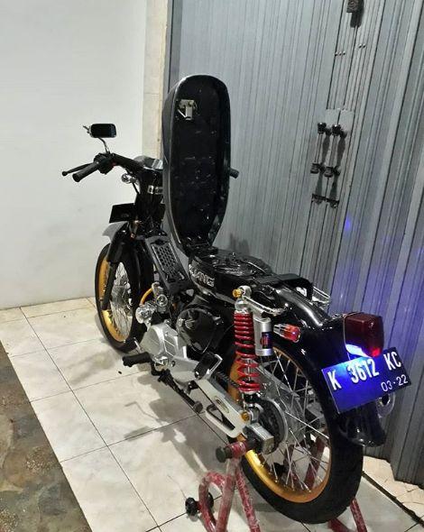 -modifikasi c70 japstyle
